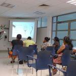 SESA capacita a 30 parteras del sur de Quintana Roo 2