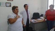 Sesa lleva a zona maya curso sobre atención a Mujeres durante el embarazo, parto y puerperio con enfoque humanizado 3