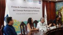 Trabaja Juan Carrillo Soberanis por un mejor futuro para los isleños 2