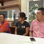 Gobierno de Paoly Perera atiende problemática de vendedores ambulantes de Felipe Carrillo Puerto 2