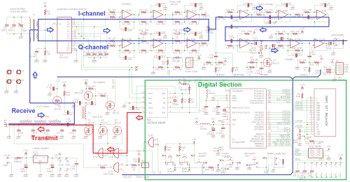 small resolution of the two most useful diagrams for fault finding are the circuit diagram the parts layout diagram and the tracks diagram remember that on the tracks