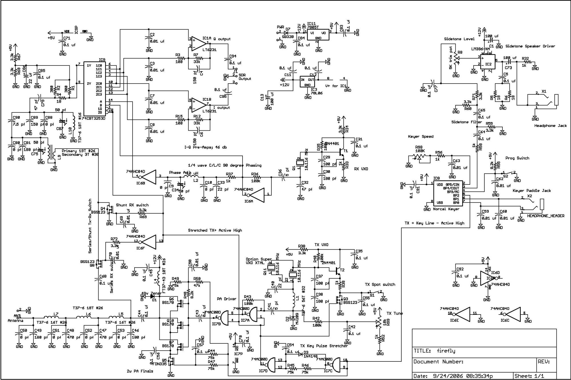 hight resolution of firefly schematics