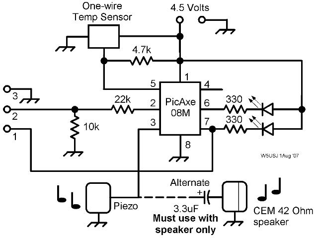 documentation build a bug cricket schematic cricket schematicweb