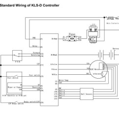 Upright Mx19 Wiring Diagram A Room Leroy Somer Relay Schematic ~ Elsalvadorla