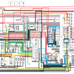 Klf 300 Wiring Diagram F150 Wire Kawasaki And Schematics