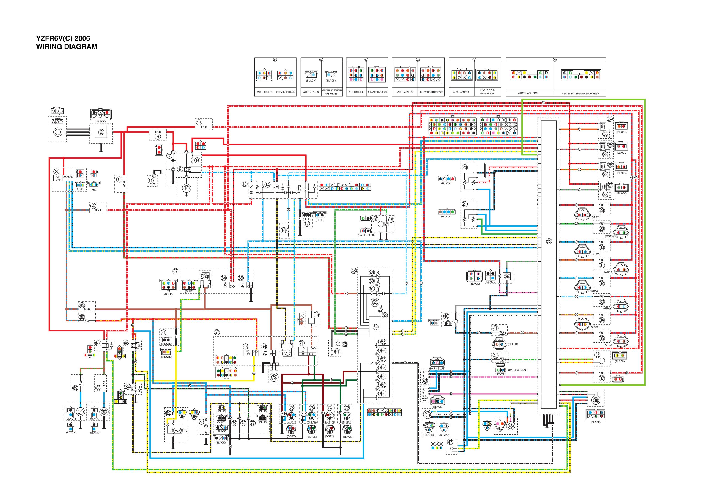 2008 Kawasaki Wiring Diagrams Wiring Diagrams