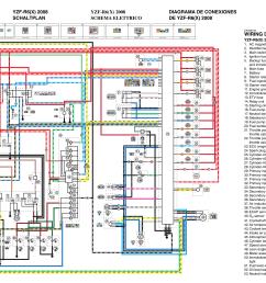 wiring diagrams 2004 yamaha r6 wiring diagram 2008 yamaha r6 headlight wiring diagram [ 4458 x 2212 Pixel ]