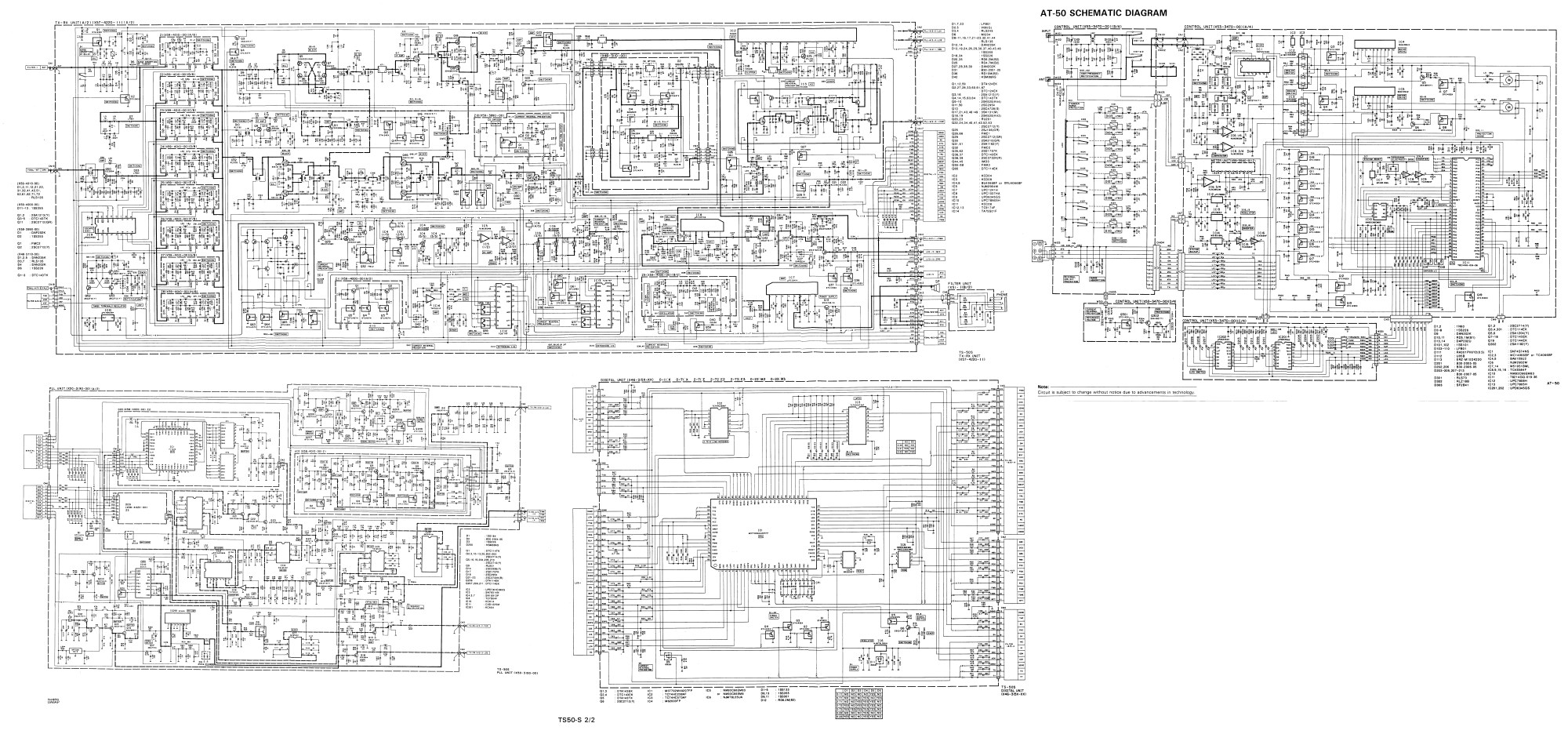 hight resolution of kenwood mc 50 wiring diagram