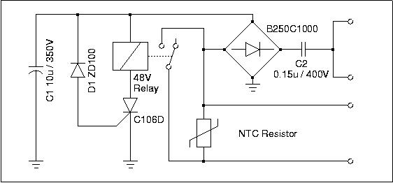 circuit current flow