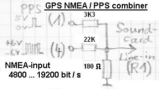 GPS (NMEA) Decoder