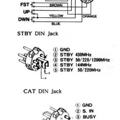 Wiring Connection Diagram 98 Ford Ranger Stereo Date Click For Yaesu Ft 736 Series Diagrams