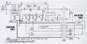 cdr rotor control wiring diagram  Wiring Diagram and