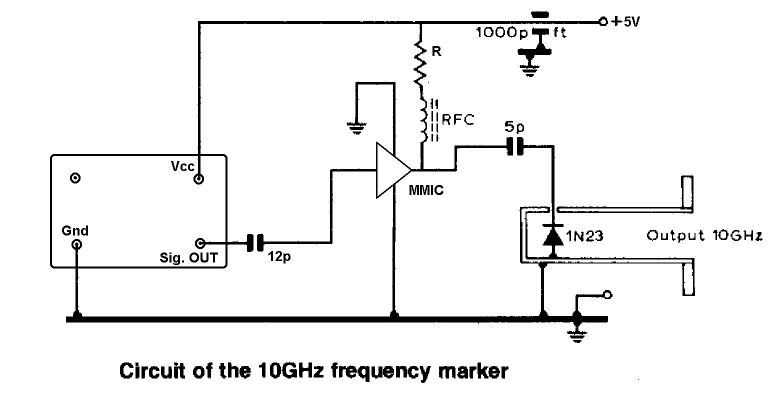 hight resolution of a simple signal generator