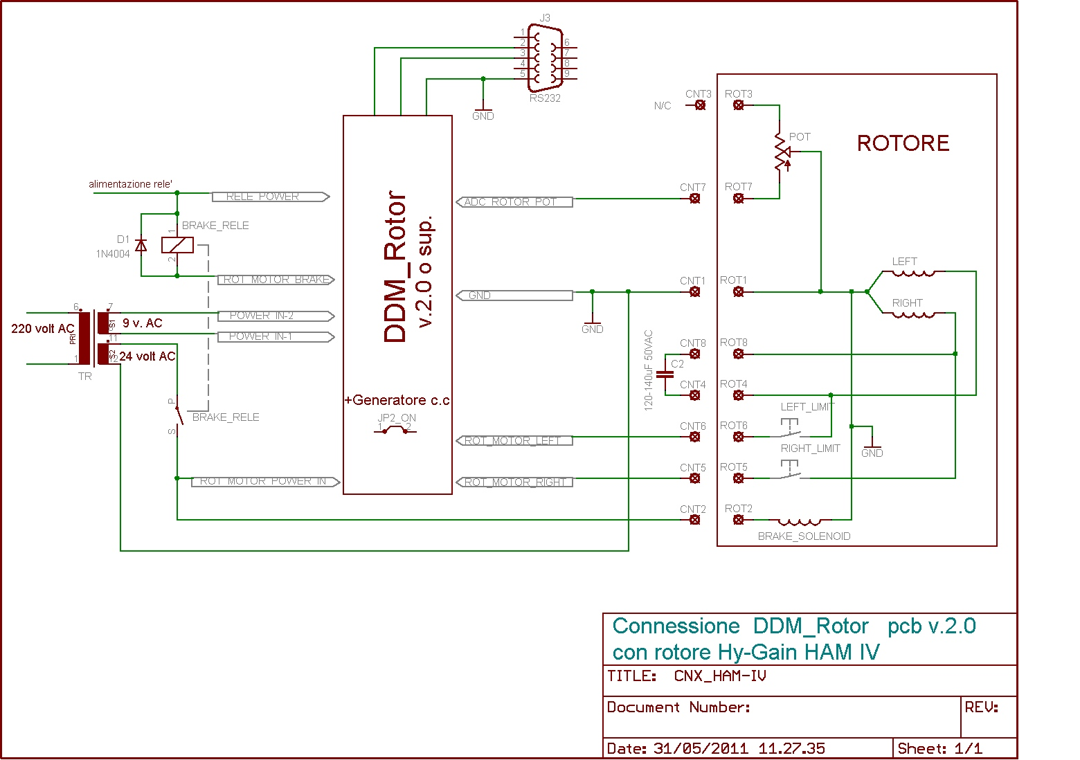 hight resolution of ham wiring diagram free wiring diagram for you u2022 cd r rotor wiring ham iv control wiring diagram