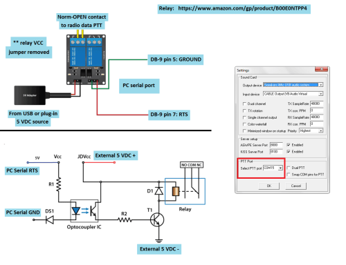small resolution of ptt relay wiring plus schematic png
