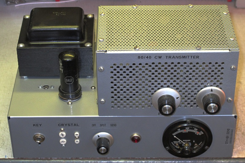 Amateur Radio K5dh