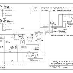 Wiring Diagram Freeware Electrical Ford F650 K7em - Henry Radio 5k Classis Step-start Modification
