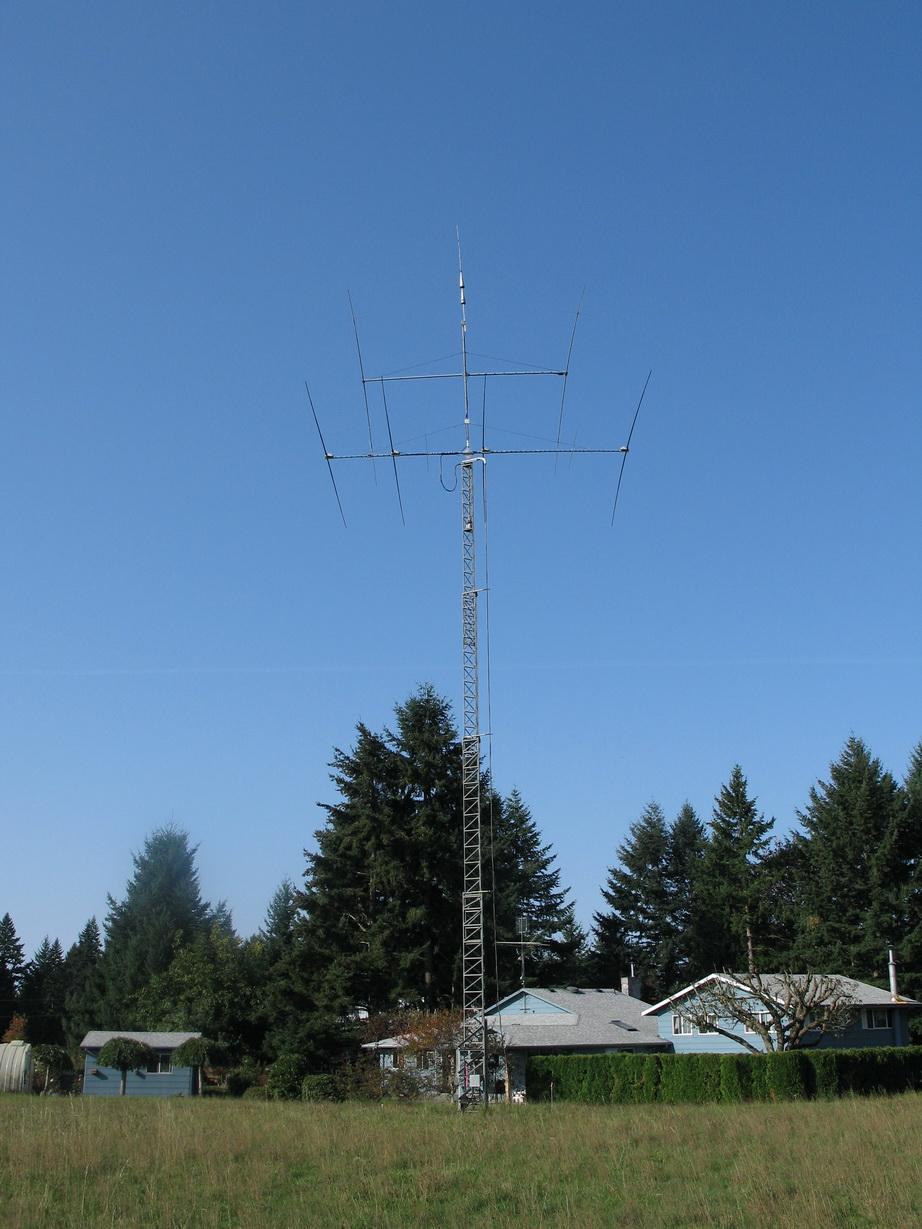 Antenna Rotor Wiring Diagram K7em Tristao Crank Up Tower Tms 771