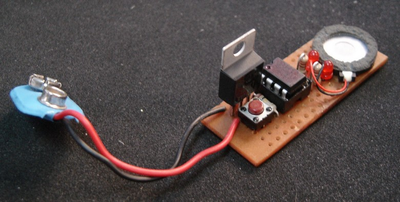 De Poder Circuitos De Audio Keyers De Cw Circuitos Microondas Y