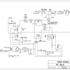 Mig Welder Wiring Diagram 1999 Mitsubishi Mirage Stereo Pi Input Dimensions For 6 Meter Gs35b Amplifier | Qrz Forums
