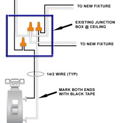 Lighting Circuit Wiring Diagram Multiple Lights Uk Knob And Tube ~electrical~