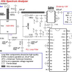 Audio Spectrum Analyzer Circuit Diagram 1999 Honda Civic Ignition Wiring Digital Amplifier Schematic Get Free Image About