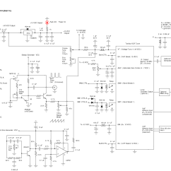Audio Spectrum Analyzer Circuit Diagram Chevy Aveo Stereo Wiring Homebrew Rf Test Equipment And Software Vcr Tuner Based Schematic