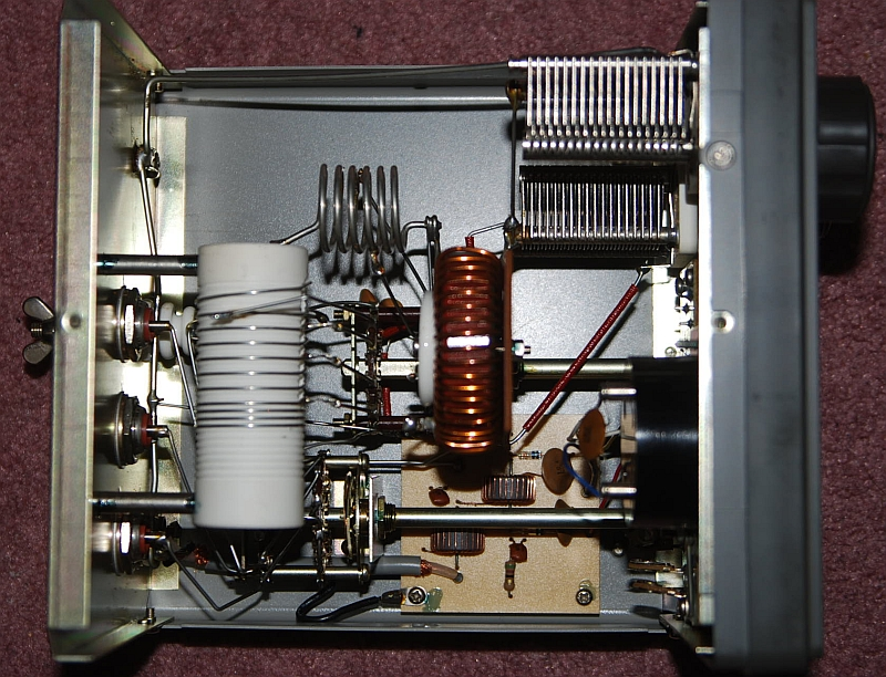 Pictures Of My Kenwood At 180 An