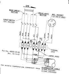astatic mic wiring wiring diagram blogs ascexam echo boards astatic echo board wiring [ 921 x 1008 Pixel ]