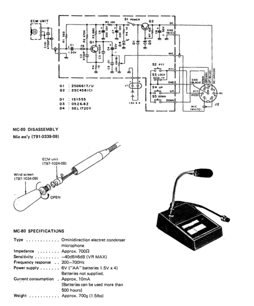 small resolution of kenwood microphone wiring diagram kenwood microphone