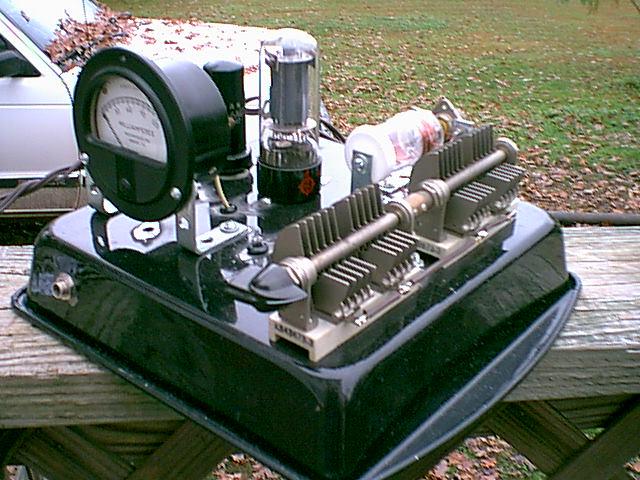Glowbug Cw Transmitters