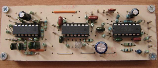 Audio Oscillator Circuit 2