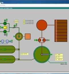 ham iv wiring diagram [ 1294 x 942 Pixel ]
