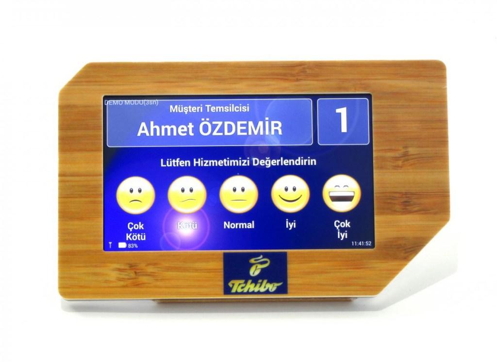 customer satisfaction surwey