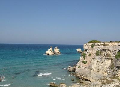 Spiagge di SantAndrea  QSpiagge