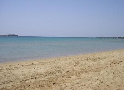 Spiaggia Chrissi Akti di Creta  QSpiagge