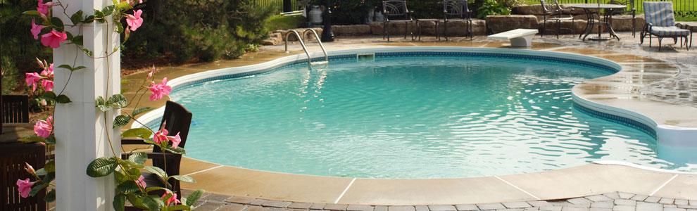 pools in ohio  Home Decor