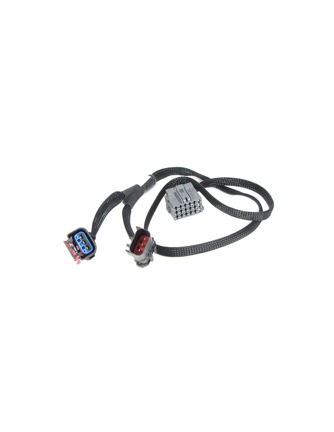Y-cable 3-0029