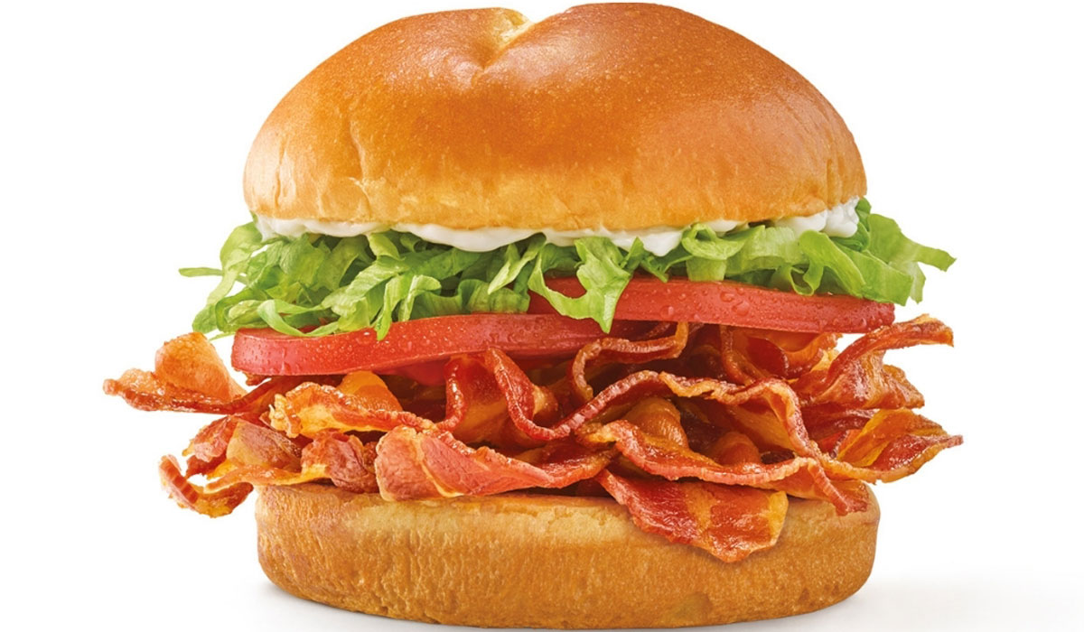Sonic DriveIn Goes Big on Bacon with New BBLT