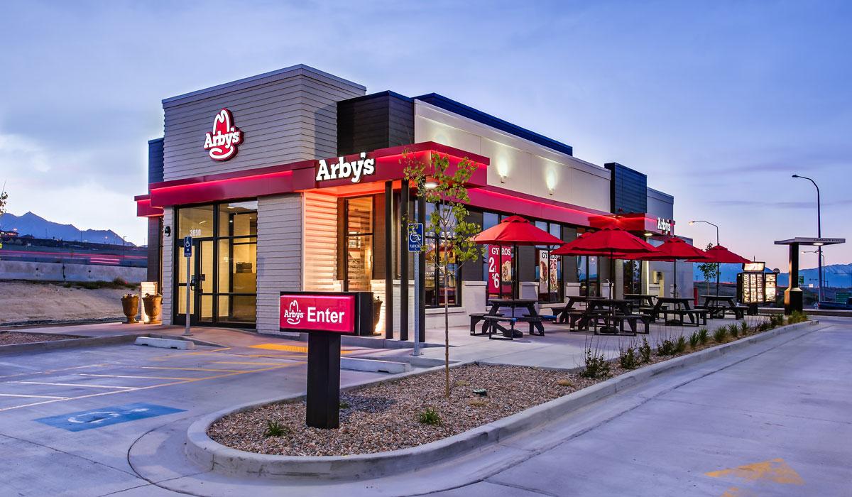 List Best Fast Food Restaurants