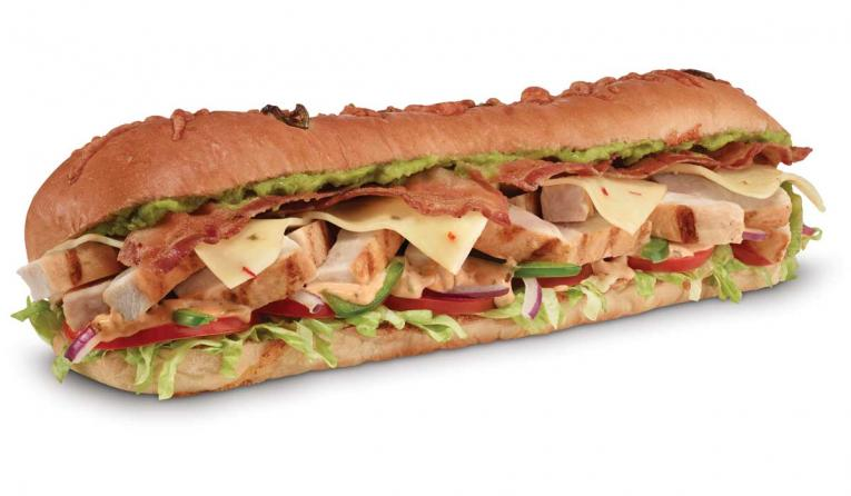 subway launches new club