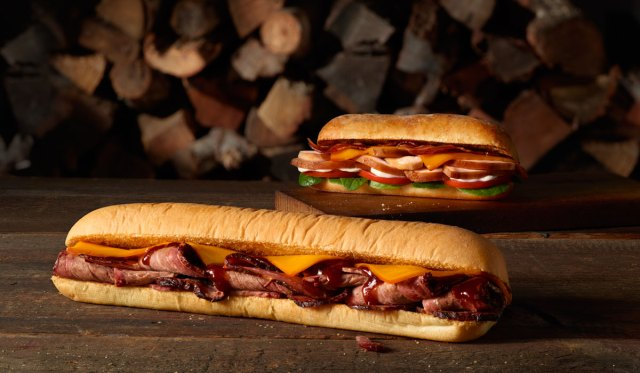 Subway: We're Building a Brand Stronger than Ever - QSR magazine