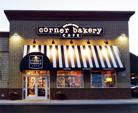 Fast Casual Restaurant Leader Corner Bakery Plans Next