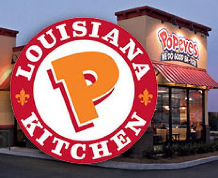 Good Fast Food Names