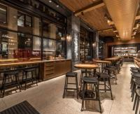 Starbucks' Reserve Roastery Debuts in NYC - Restaurant ...