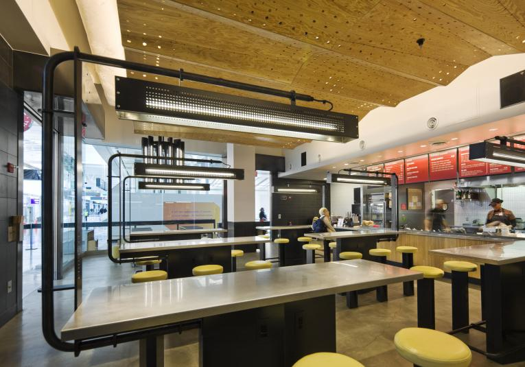 Differences Blurring Between Quick Serves Fast Casual