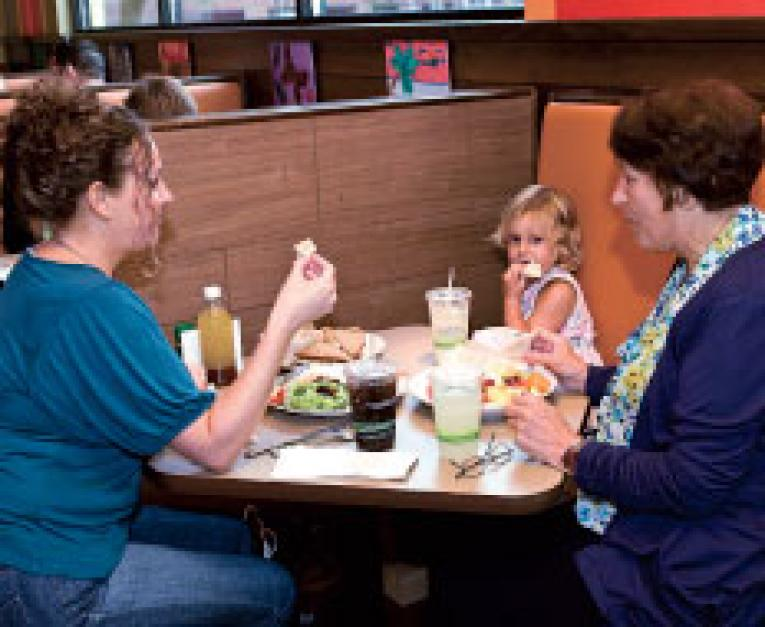 Fast Food Restaurants Revamp Loyalty Programs  QSR magazine