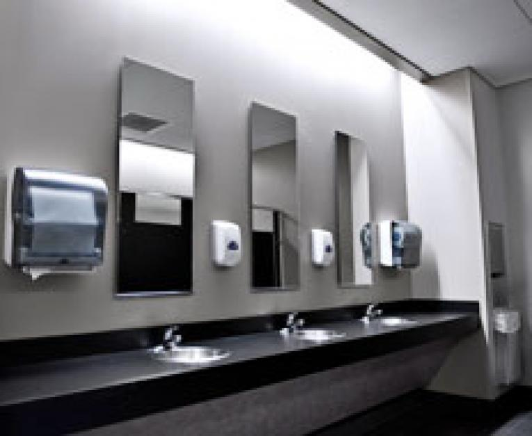 Restaurant Bathroom Cleanliness Matters To Guests  QSR