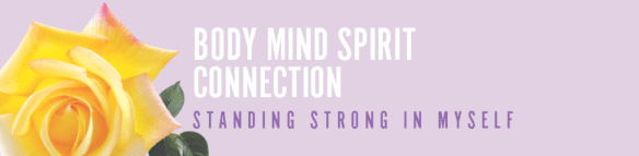 Body Mind Spirit Connection logo