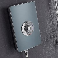 Showers at QS Supplies